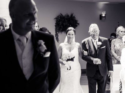 Steve & Gillian, Suites Hotel, Knowsley