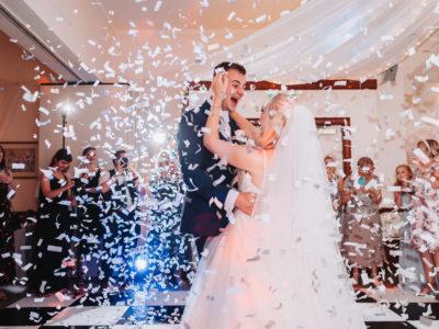 Garstang Country Hotel Wedding – Chloe & Rob