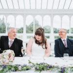 Isla Gladstone, Liverpool – Laura & Ruaraidh