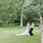 Craxton Wood Hotel Wedding – Abi & Andrew