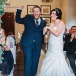 Inglewood Manor Wedding – Courtney & Adam