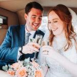 Leasowe Castle Wedding – Grace & Sam