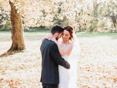 Hallmark Sefton Park Wedding – Lauren & Tom