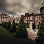 Knowsley Hall Wedding – Rachel & James