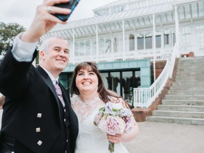 CONSERVATORY WEDDING AT ISLA GLADSTONE IN LIVERPOOL – LAURA AND RUARAIDH