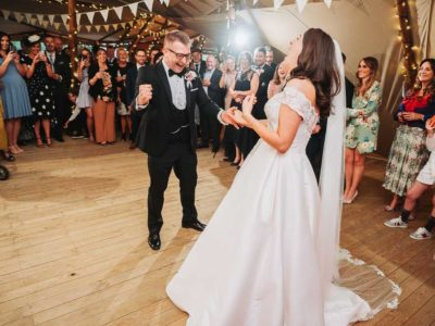 MEADOW WEDDING AT THE TIPIS AT RILEY GREEN IN LANCASHIRE – DANIELLE AND KEVIN