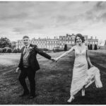 Weddings Photography at Knowsley Hall, Merseyside