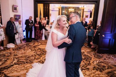 Walton Hall Wedding Photographer – Candid Wedding Photos